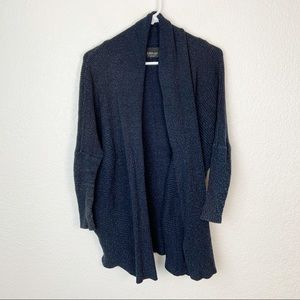 Zara Knit Cardigan Small